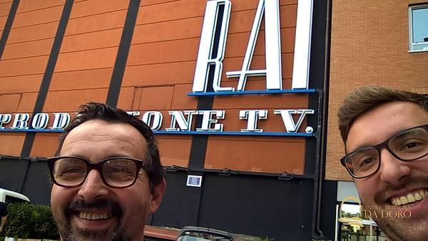 Selfie in Rai