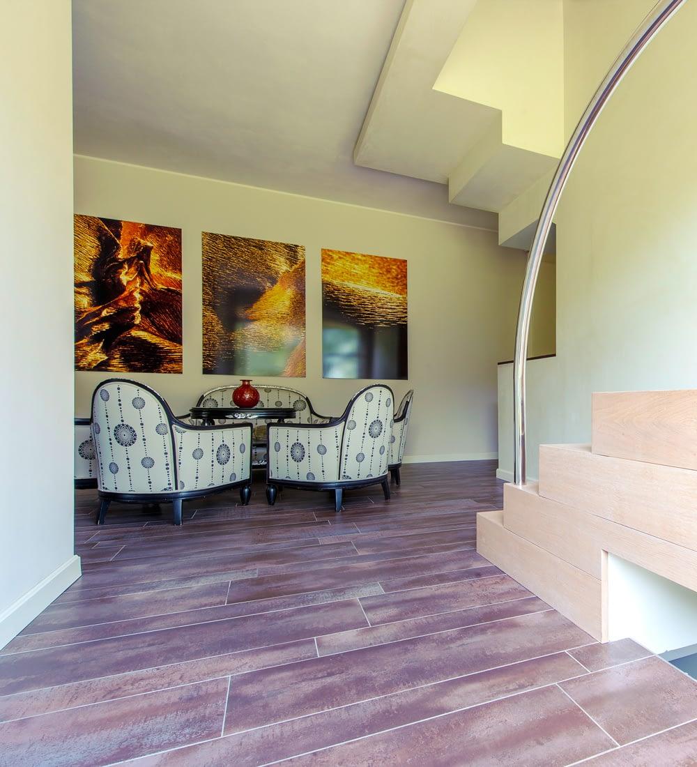 Villa Lion residenze artistiche