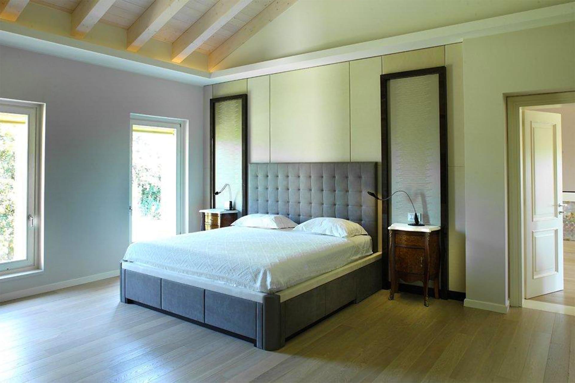 Villa Lion modern rooms matrimoniale