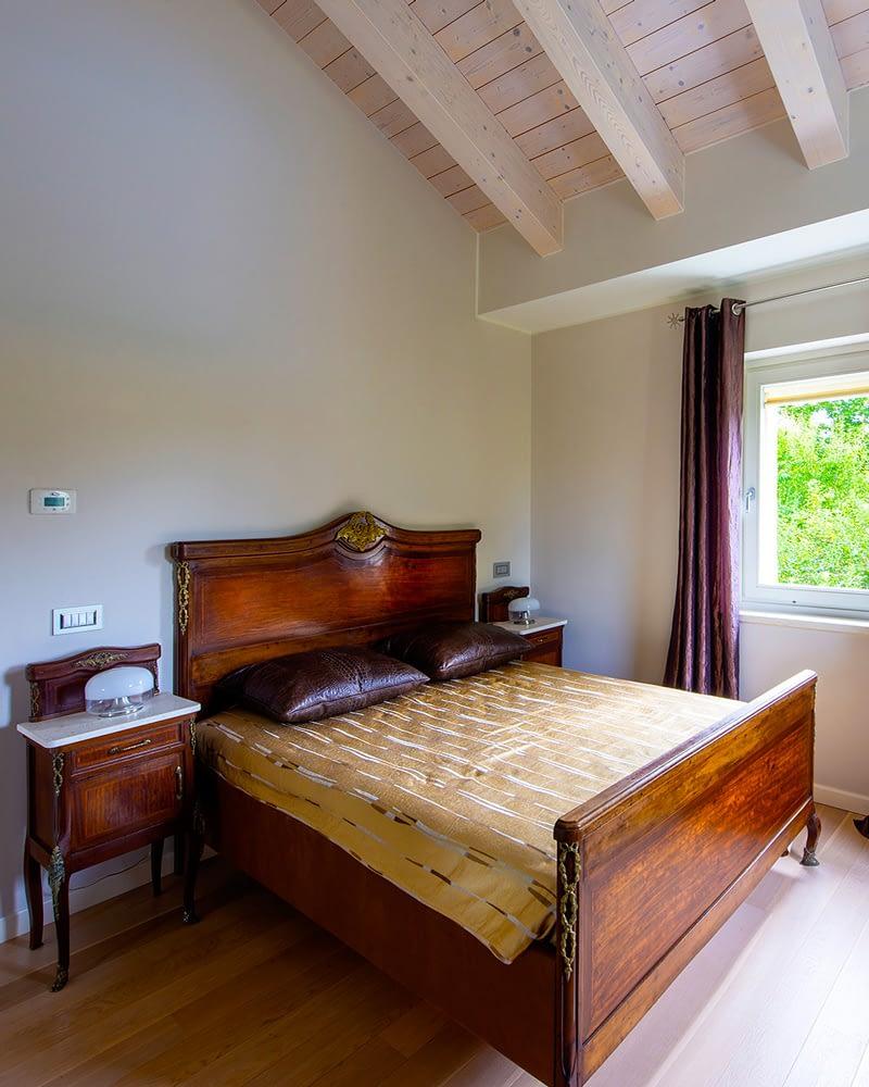 Villa Lion classic rooms