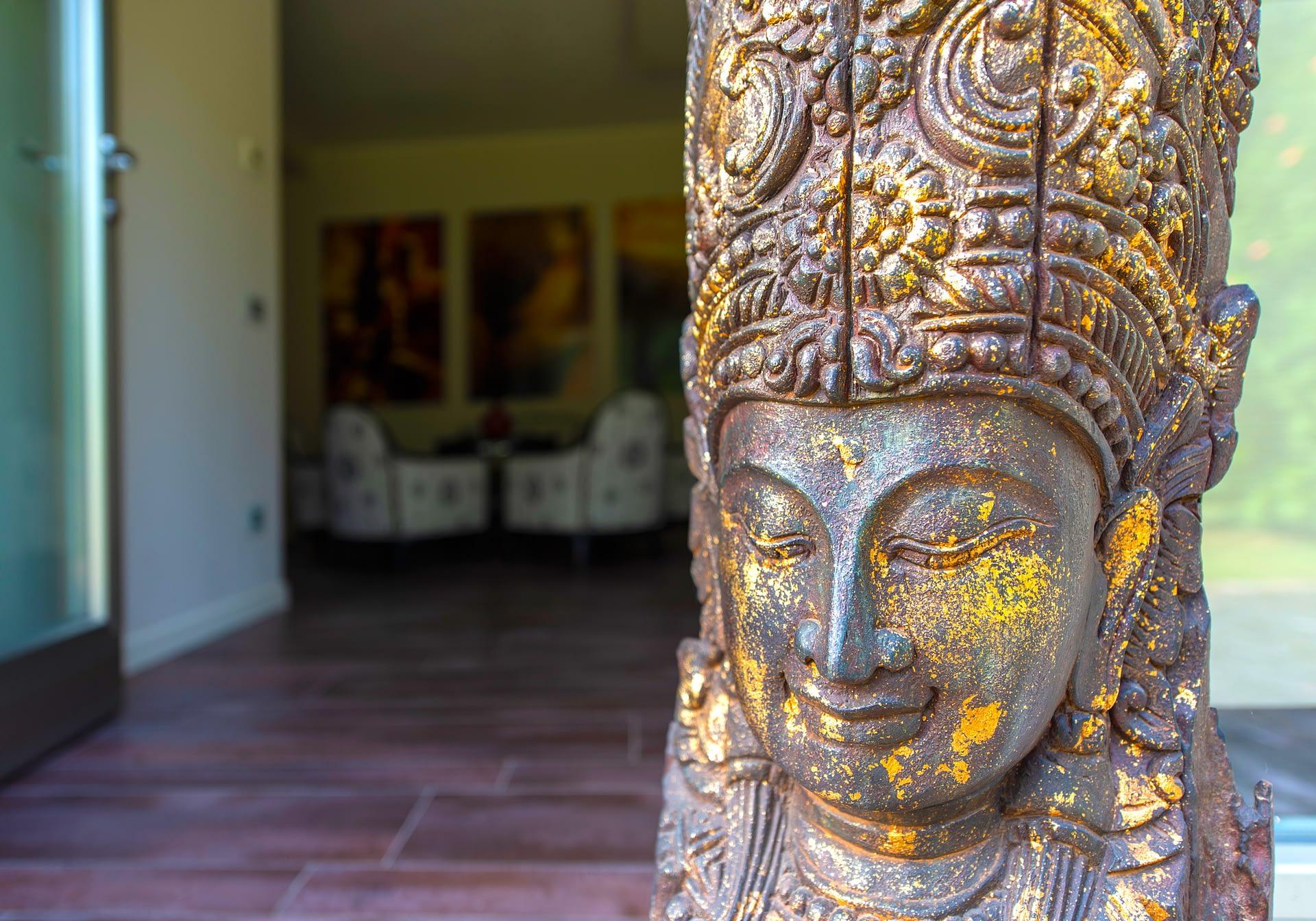 Villa Lion residenza artistica